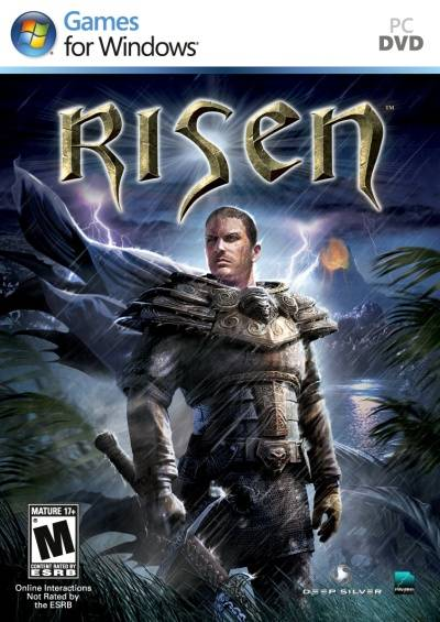 risencover