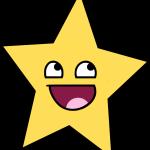 happystar